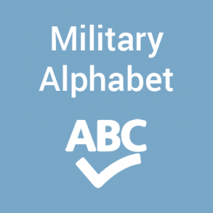 military-alphabet-phonetic
