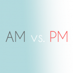 What Do AM and PM Stand For?